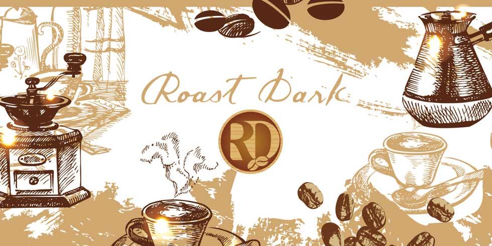 首家手作咖啡烘焙RD Cafe